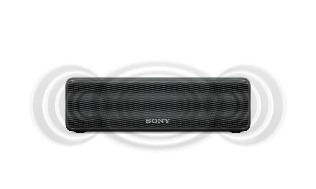 索尼SRSHG10音箱颜值与才华齐飞独特却不止一色【生活热点】