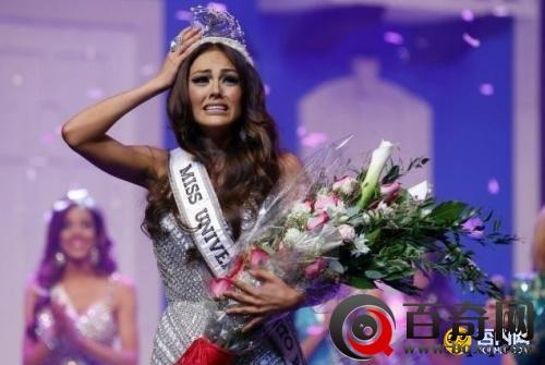 波多黎各选美冠军后冠被夺回受打击住进精神病